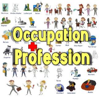 Occupation-Profession