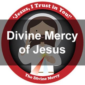Divine Mercy of Jesus