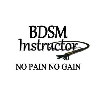 FUNNY BDSM Sayings