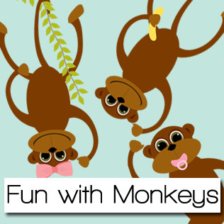 Fun with Monkeys