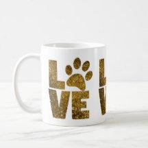 Coffee Mugs, Cat-Themed