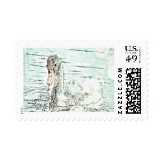Designer Postage Stamps