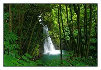Salto do Prego (Azores)