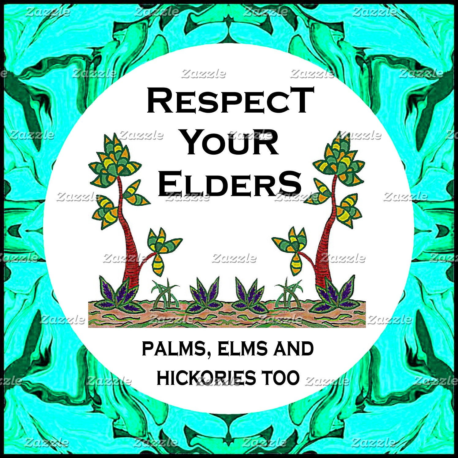 Respect your Elders