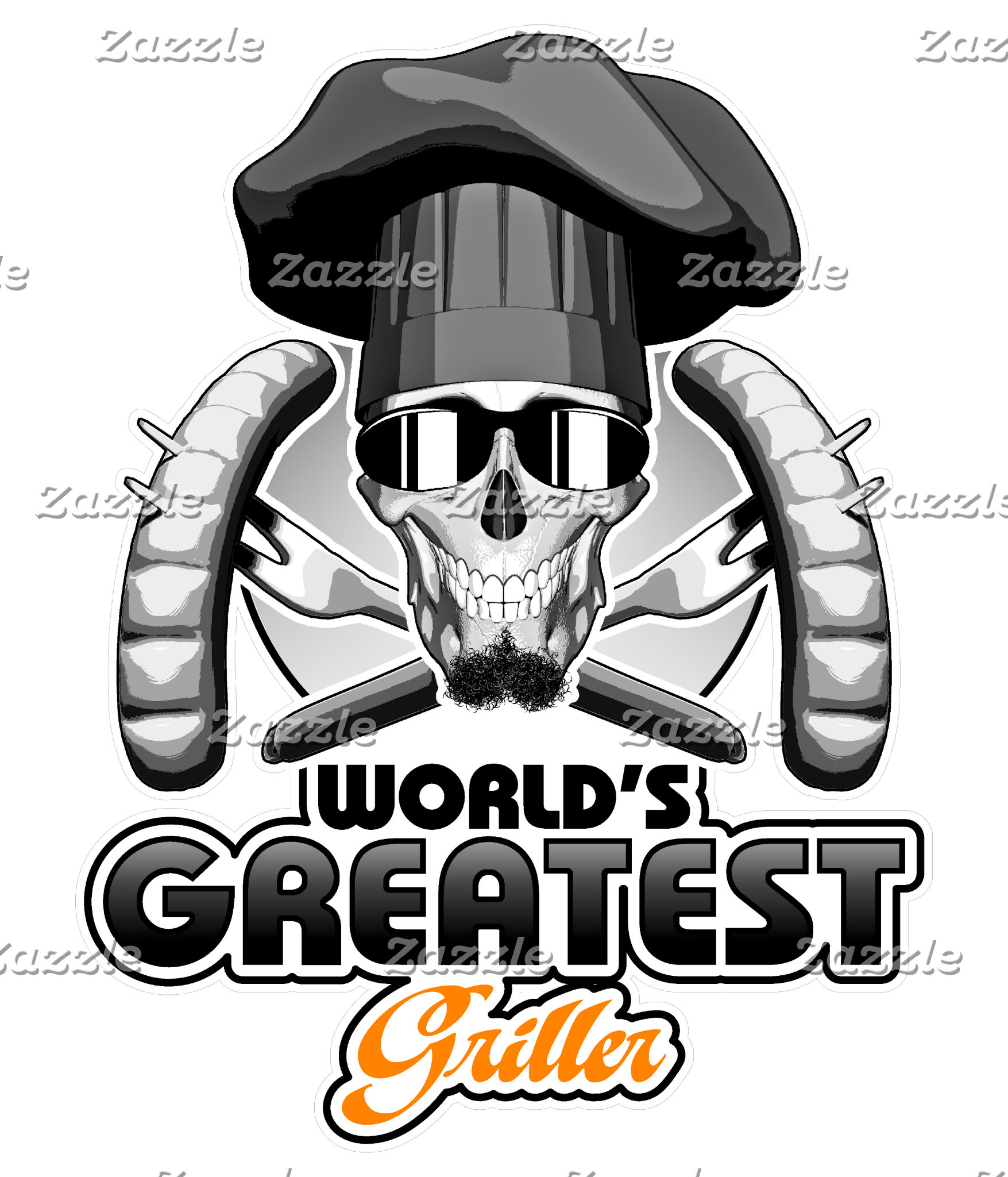 World's Greatest Griller v7