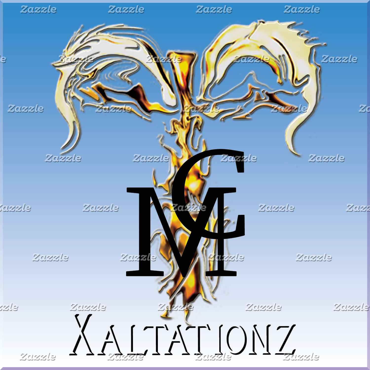 Xaltationz Ladies Apparel™by Michael Crozz