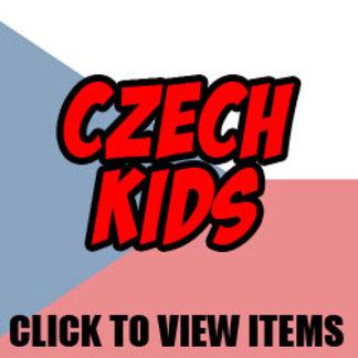 Czech Kid Designs