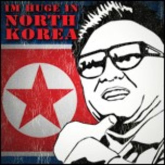 huge in korea