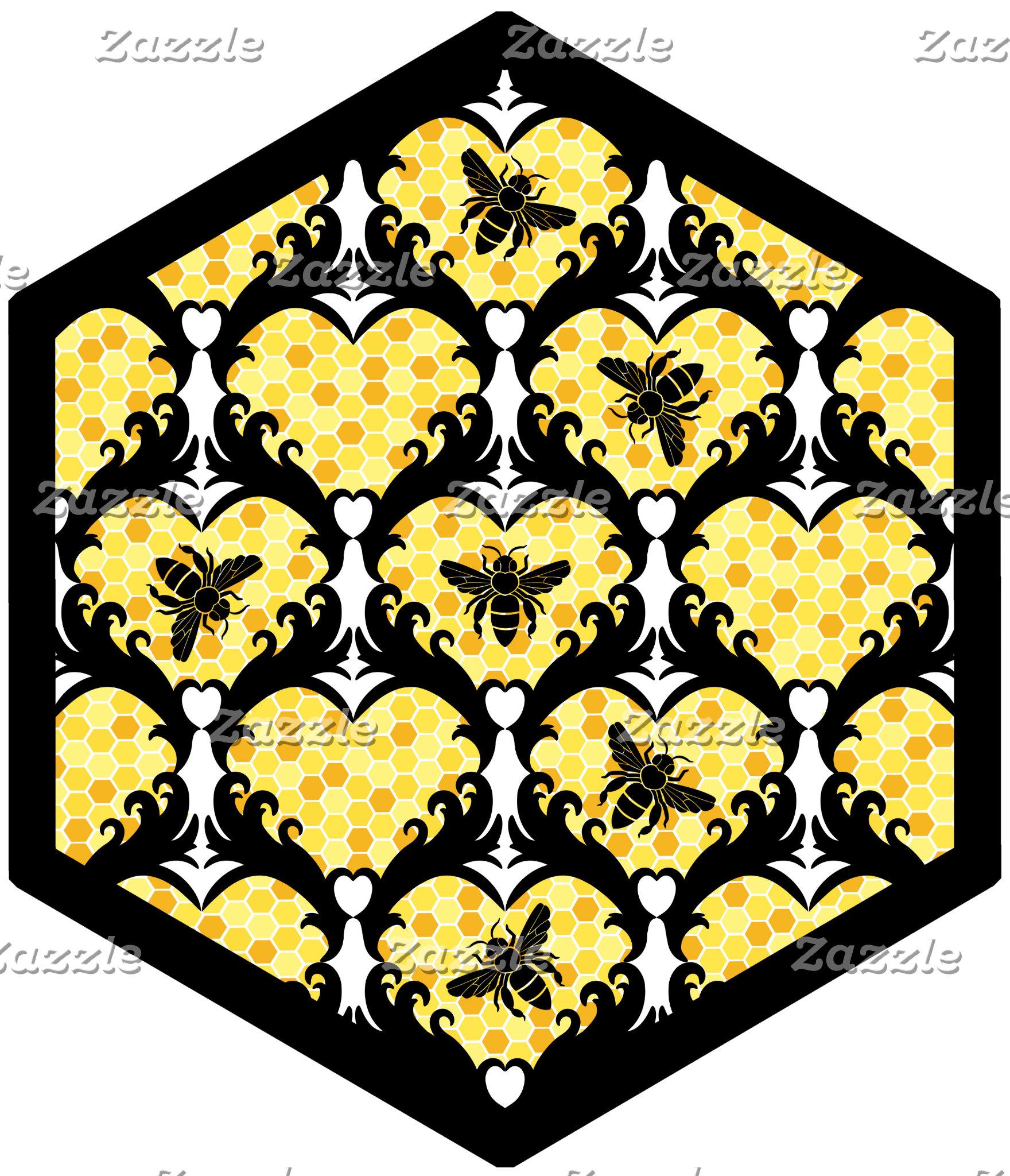Bee Still My Heart
