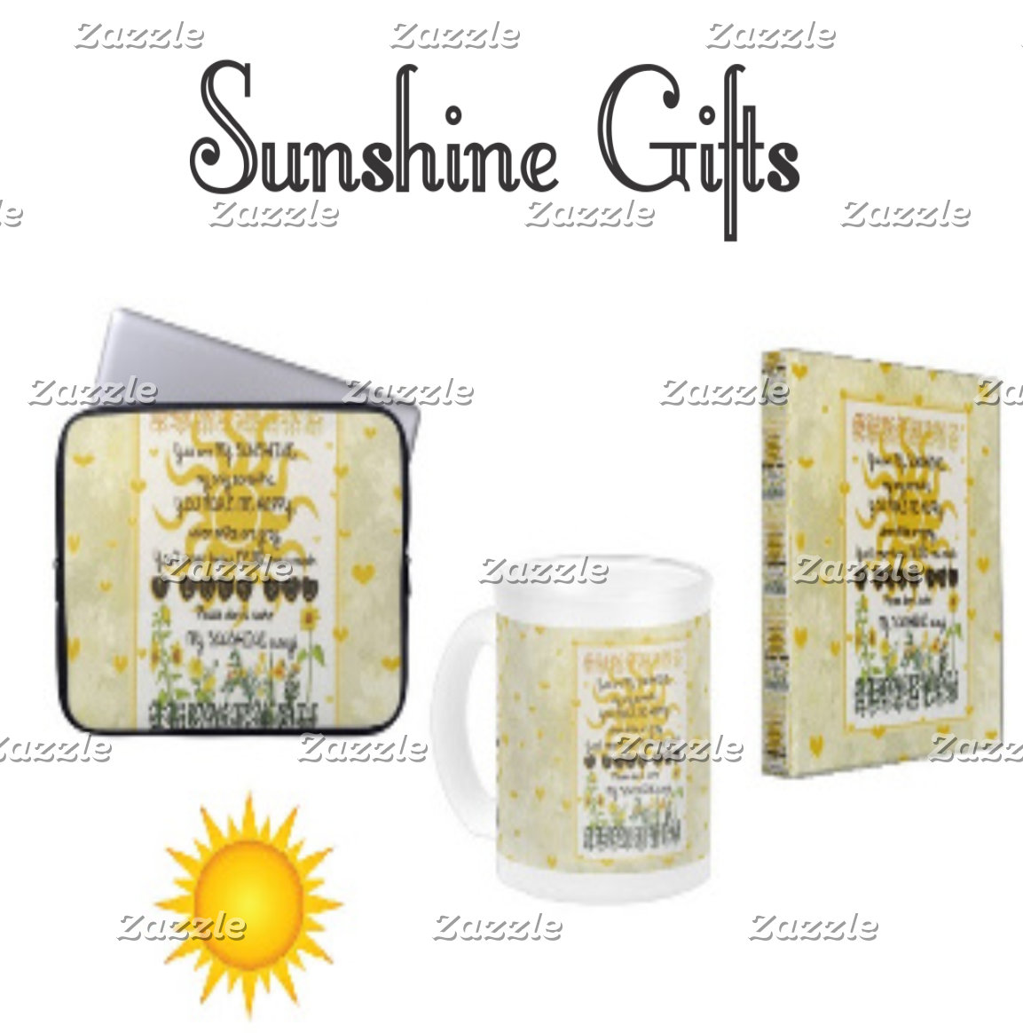 Sunshine Gifts