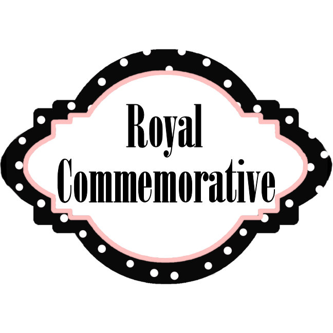 ROYAL BABY- Commemorative