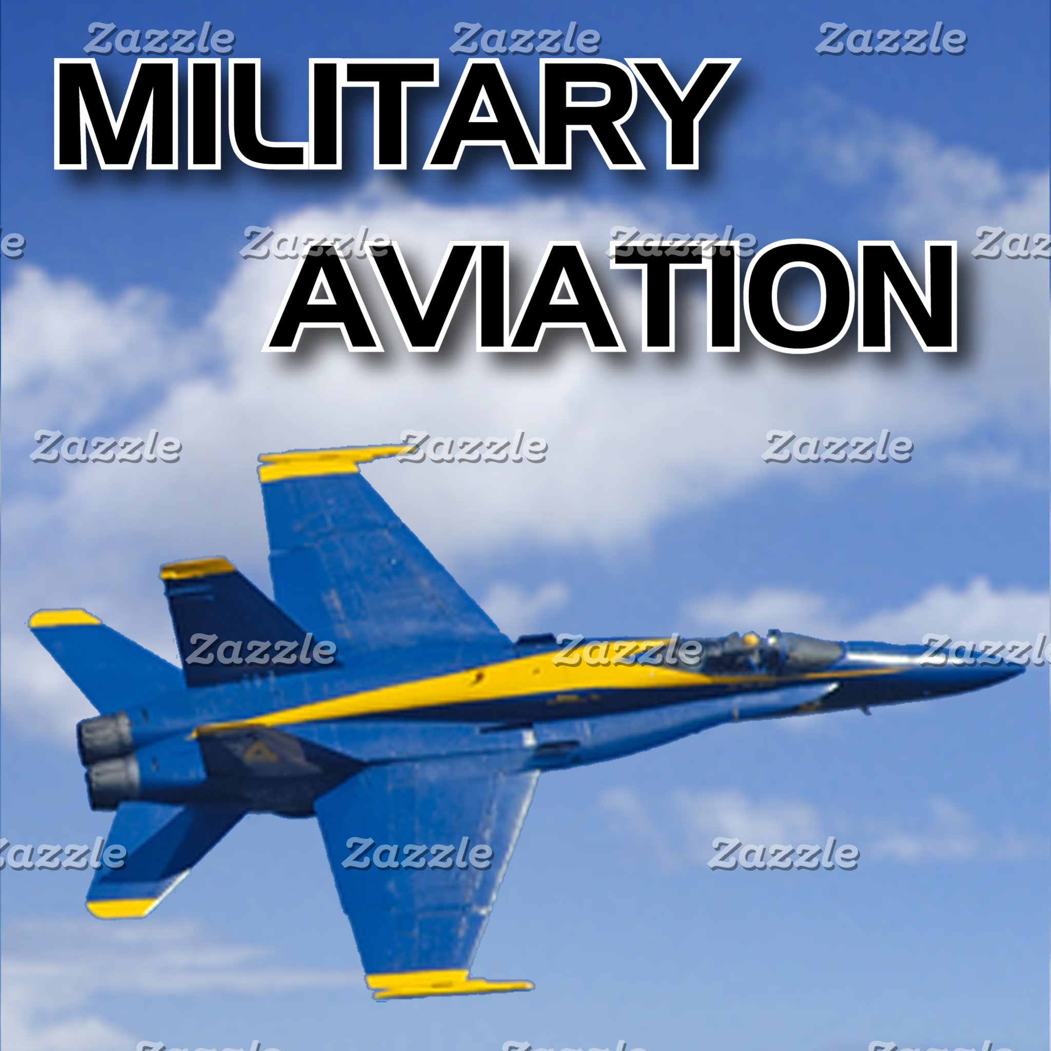 Military Aviation