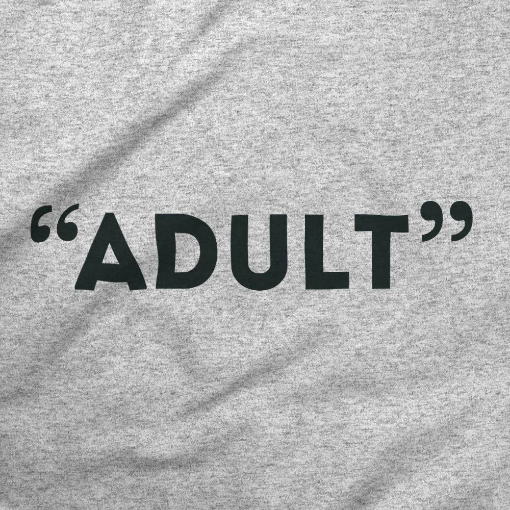"""Adult"""