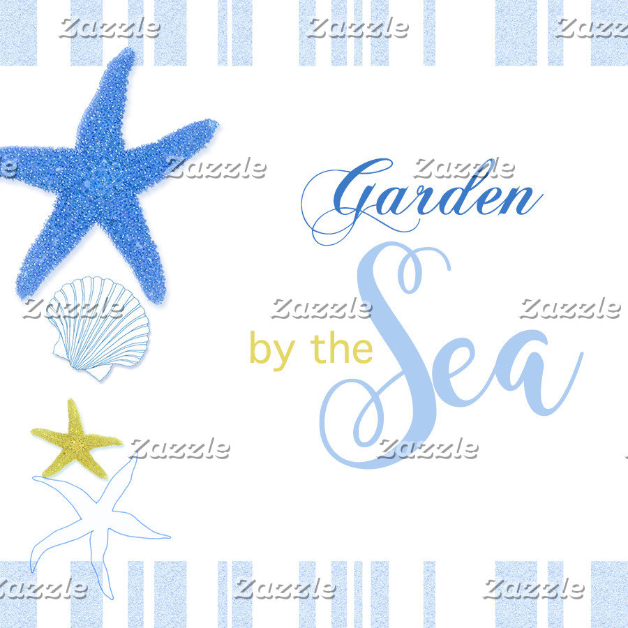 ♥ Garden by the Sea