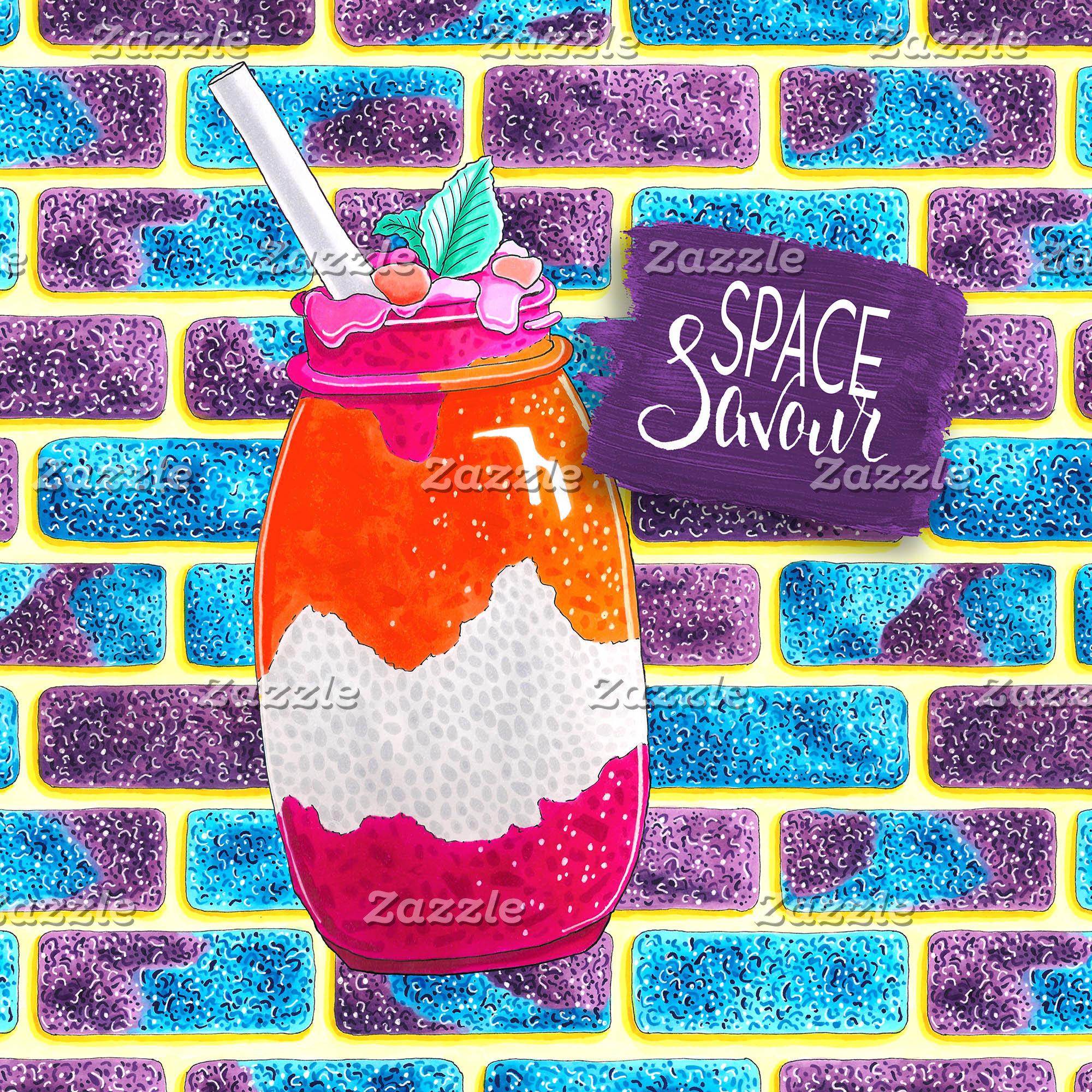 Space Savour