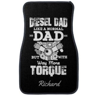 Diesel Dad Like A Normal Dad With Way More Torque