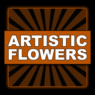 Artistic Flowers