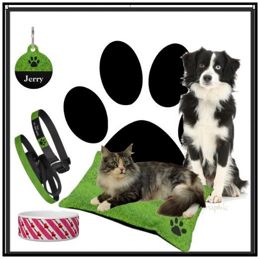 PRODUCTS FOR PETS