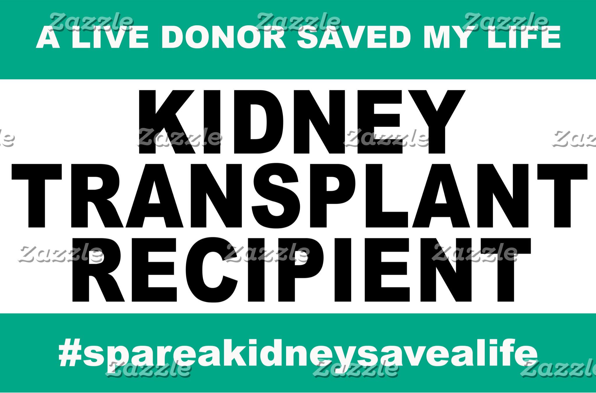 Transplant Patients