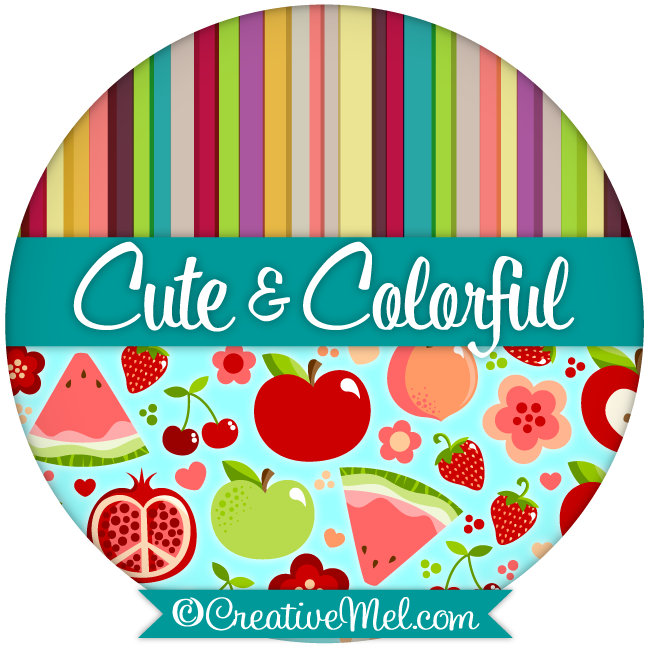 Cute & Colorful