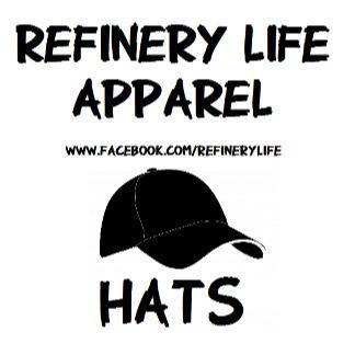 Refinery Life Hats