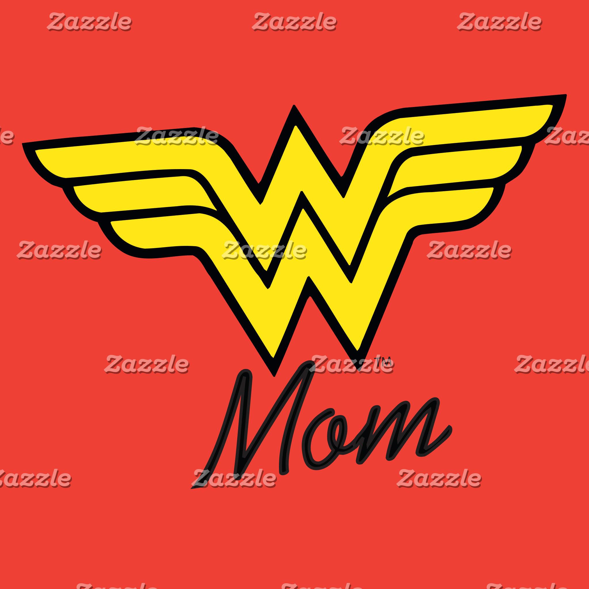 Wonder Mom