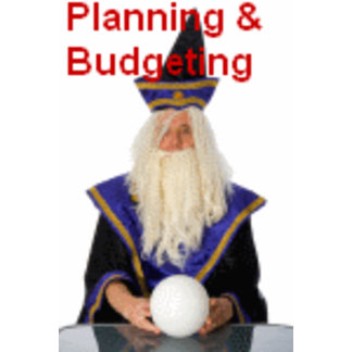 Budgeting and Planning
