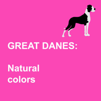 GD natural colors
