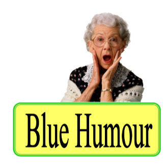 Blue Humour