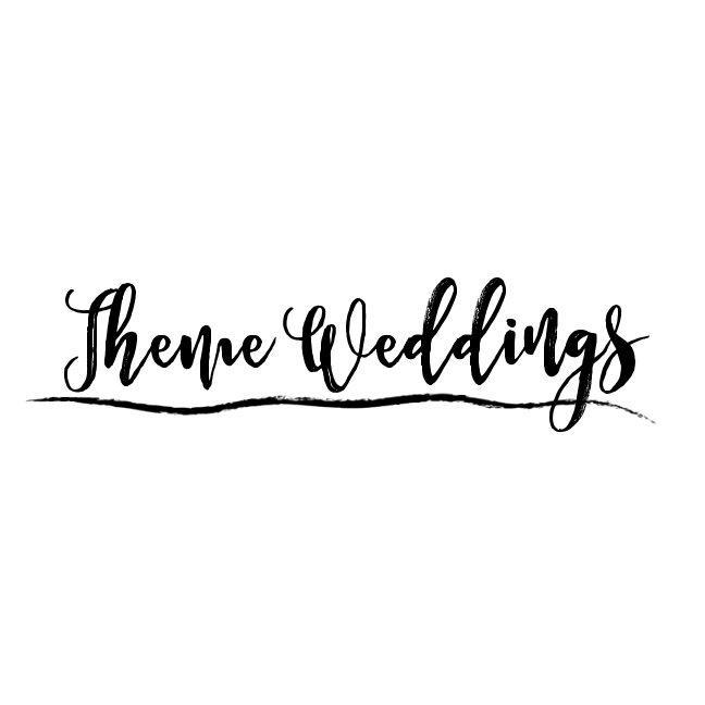 Weddings - Themes