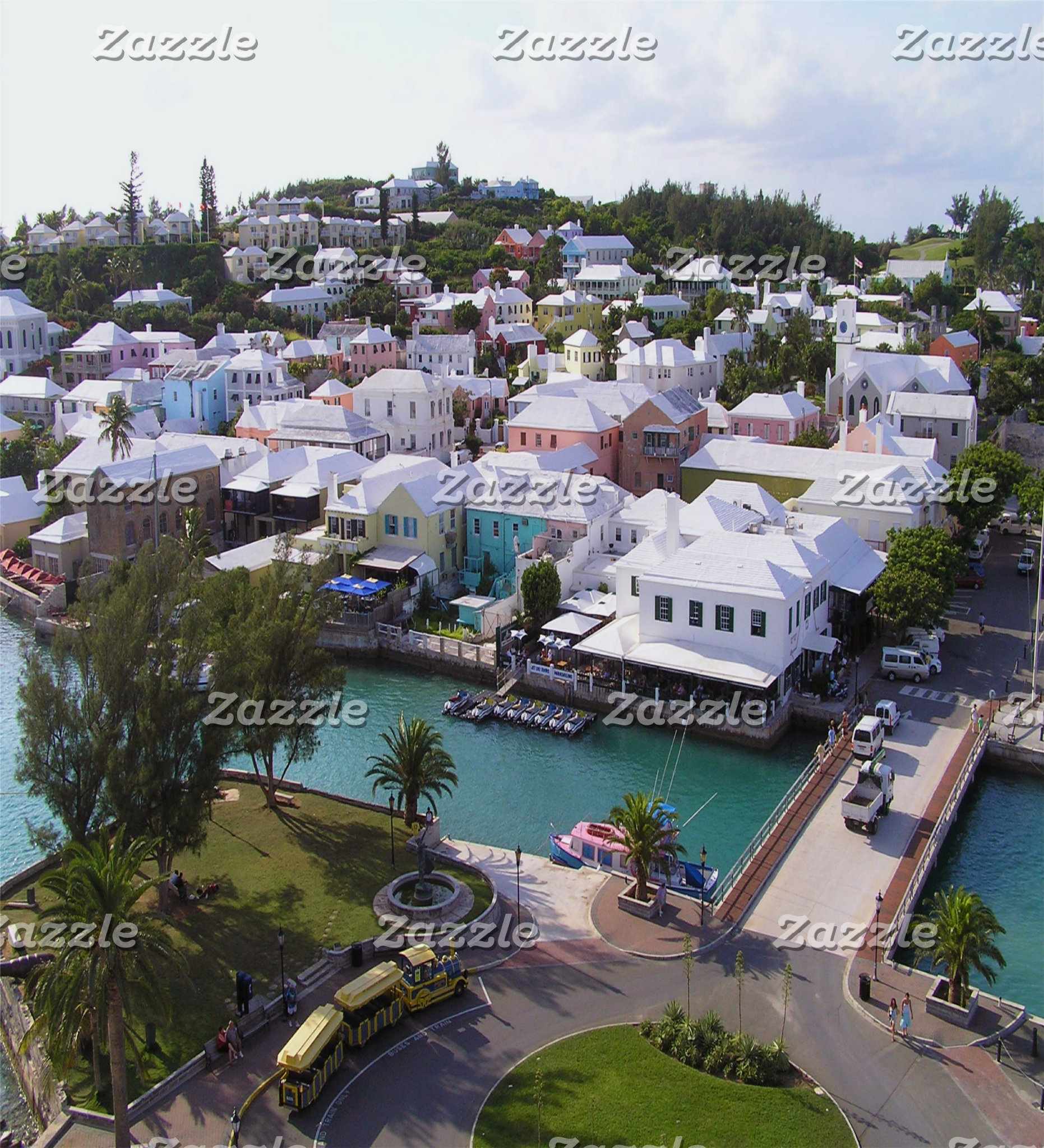 St. George Bermuda