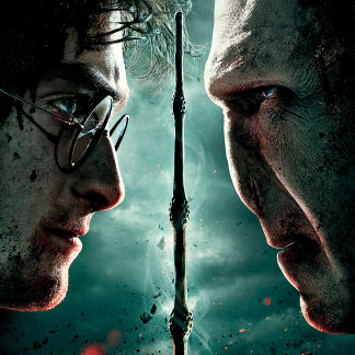 HARRY POTTER AND THE DEATHLY HALLOWS™