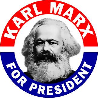 Karl Marx For President