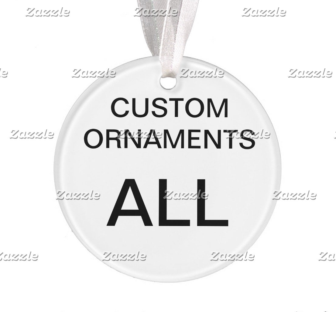 All Ornaments