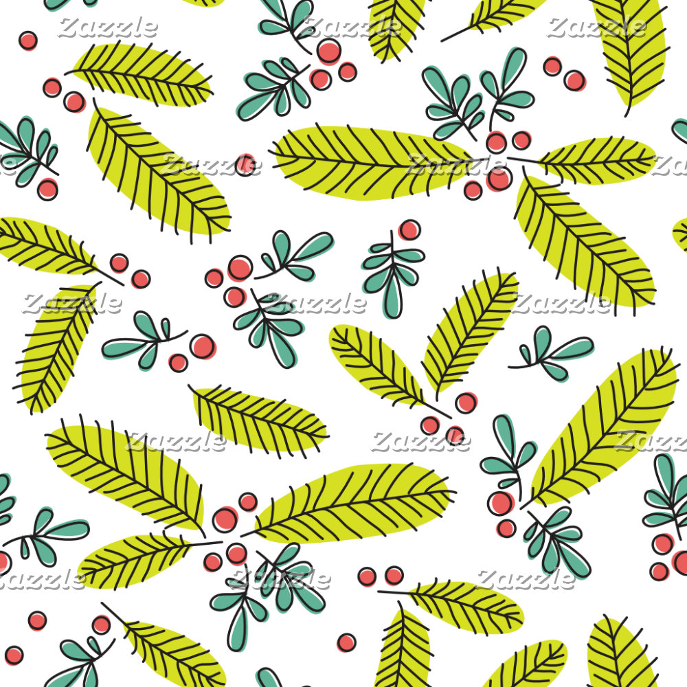 Holiday Prints