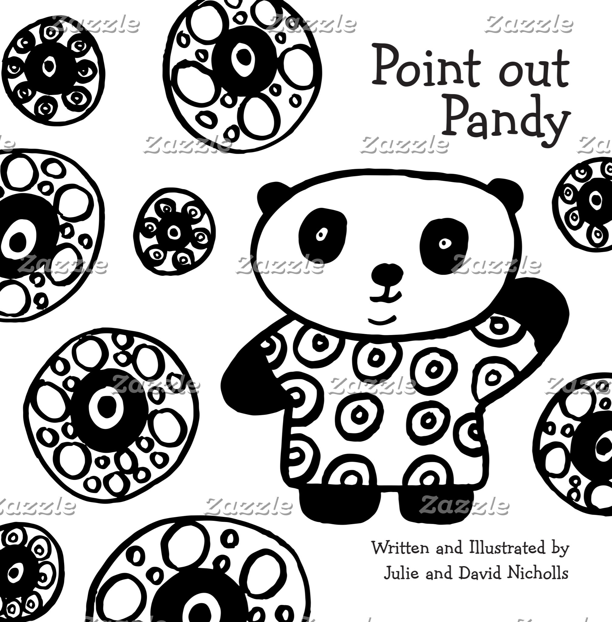 Point out Pandy