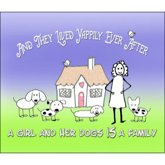 Yappily Ever After