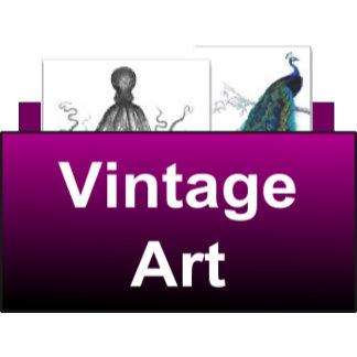 Vintage art