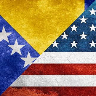 Bosnia Herzegovina American