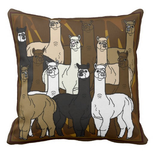 Alpaca Accessories, Household and Home Decor