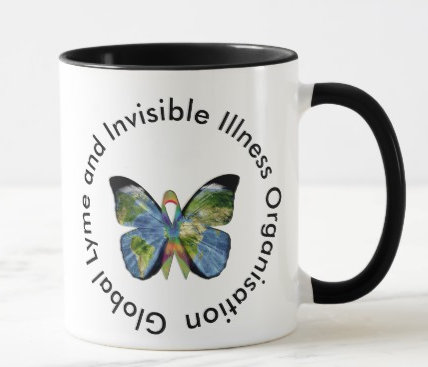 Awareness Mugs