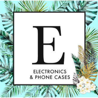 Electronics and Cases