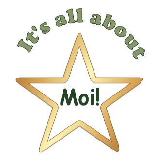 Moi - Thats Who Its About