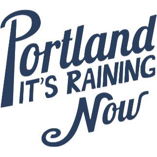 Portland Raining