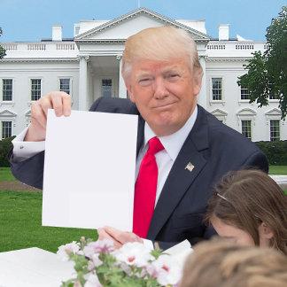 Trump Miscellaneous