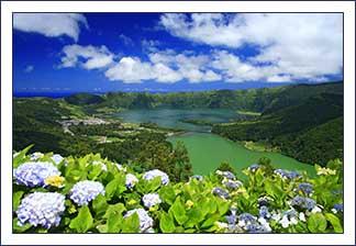 Sete Cidades (Azores)