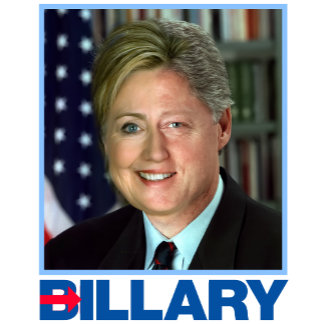 Hillary Billary