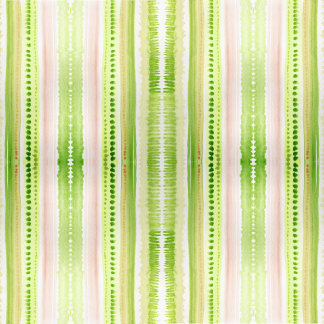 Grass-Green lines watercolor