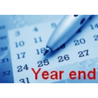 Year End