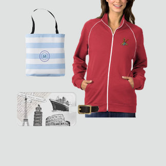 Bags | Bag tags | Clothing
